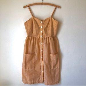 Cute Forever 21 Picnic Dress